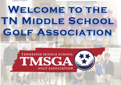 2016 Middle School Golf